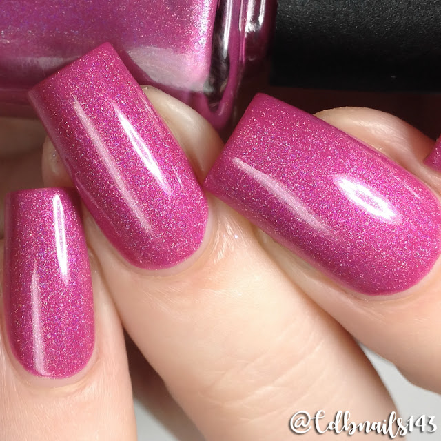 Bliss Polish-Unwind