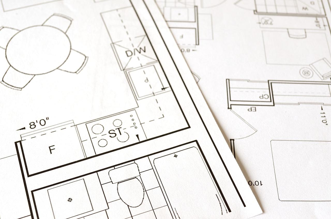 3 Free And Open Source Software To Create A Home Design