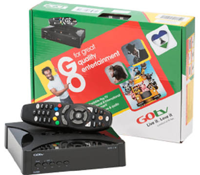 How to Recharge Your GOTV Decoder in Nigerian - Simple Ways