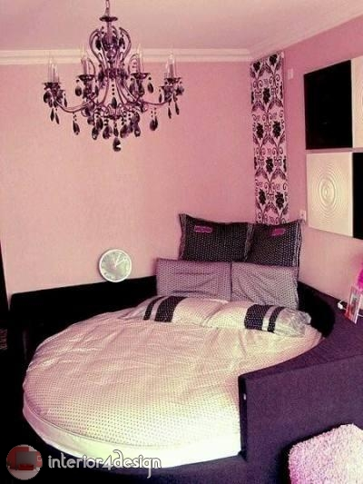 Circular Bedrooms 26