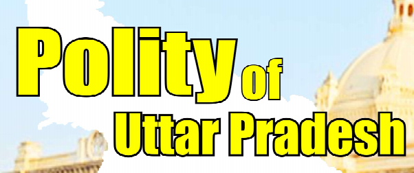 Polity of Uttar Pradesh PDF Hindi & English – Paramount IAS