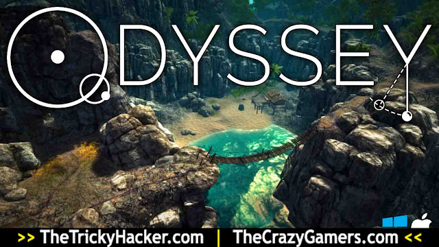 Odyssey The Next Generation Science Game