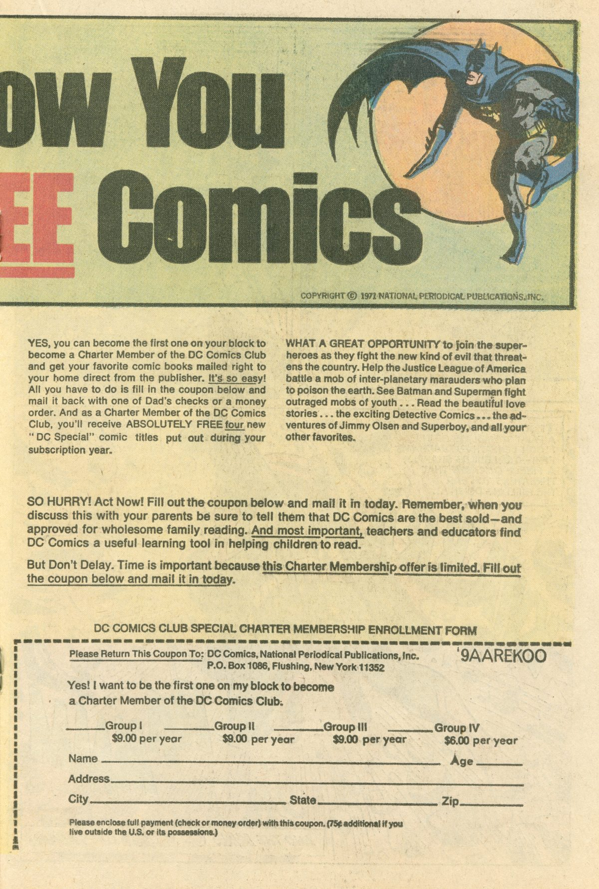 Read online World's Finest Comics comic -  Issue #207 - 27
