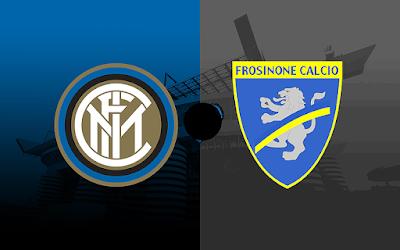 مشاهدة مباراة  انتر ميلان وفروسينونى اليوم بث مباشر فى الدورى الايطالى