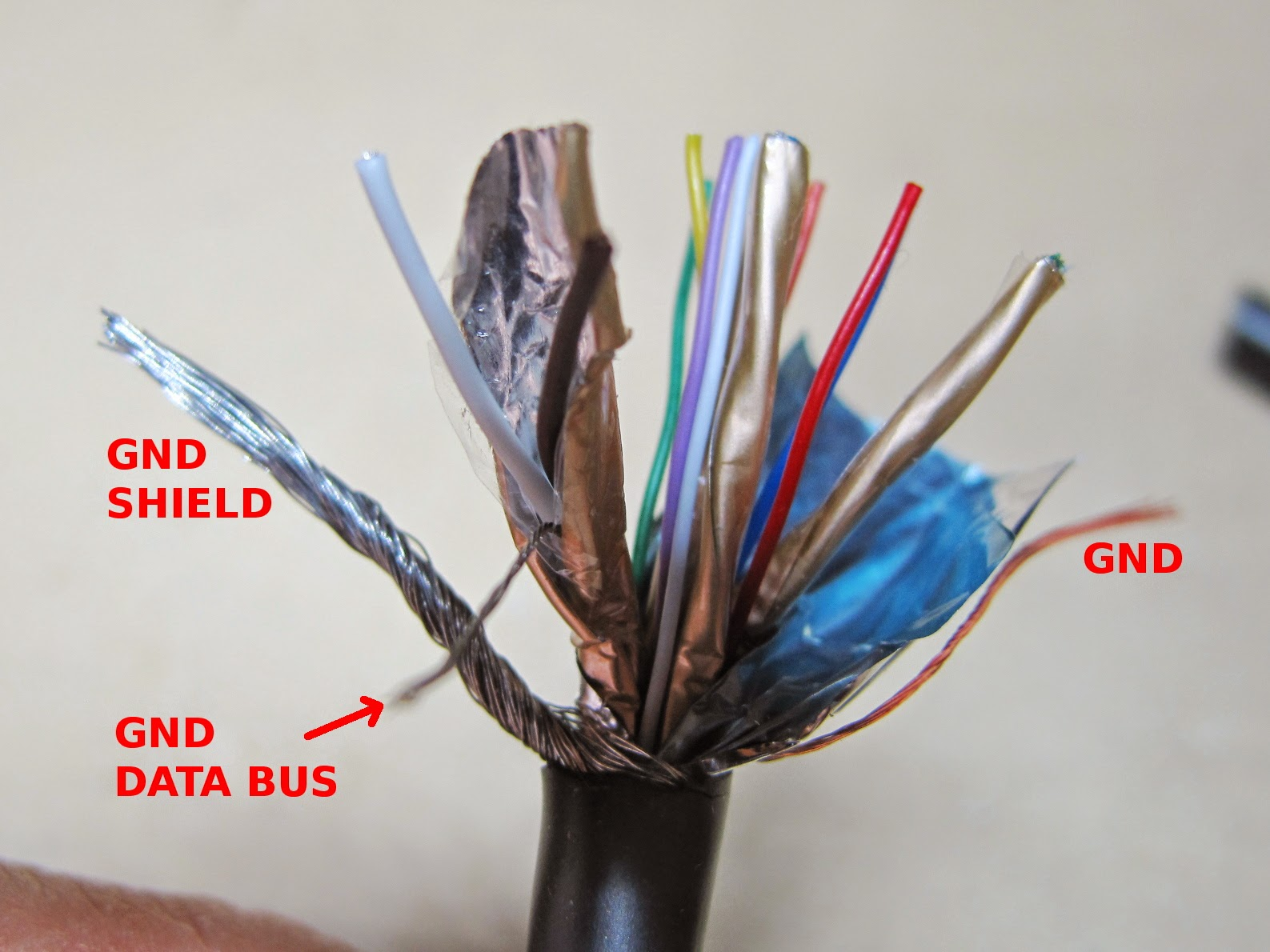 Vga Extension Cable Wiring Diagram 1988 Ezgo Marathon Petit Studio Hdmi Cables Are Not All The Same