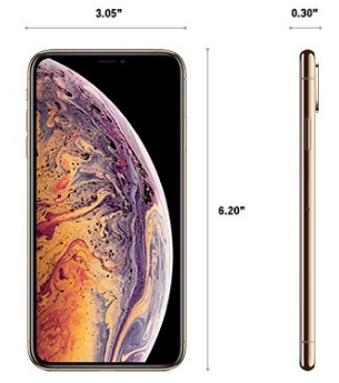 spesifikasi review terbaru iphone xs max apple original