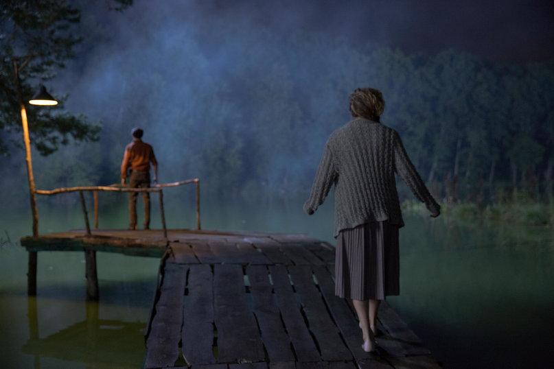 The Mermaid: Lake of the Dead (Rusalka: Ozero myortvykh) [Audio: Eng]