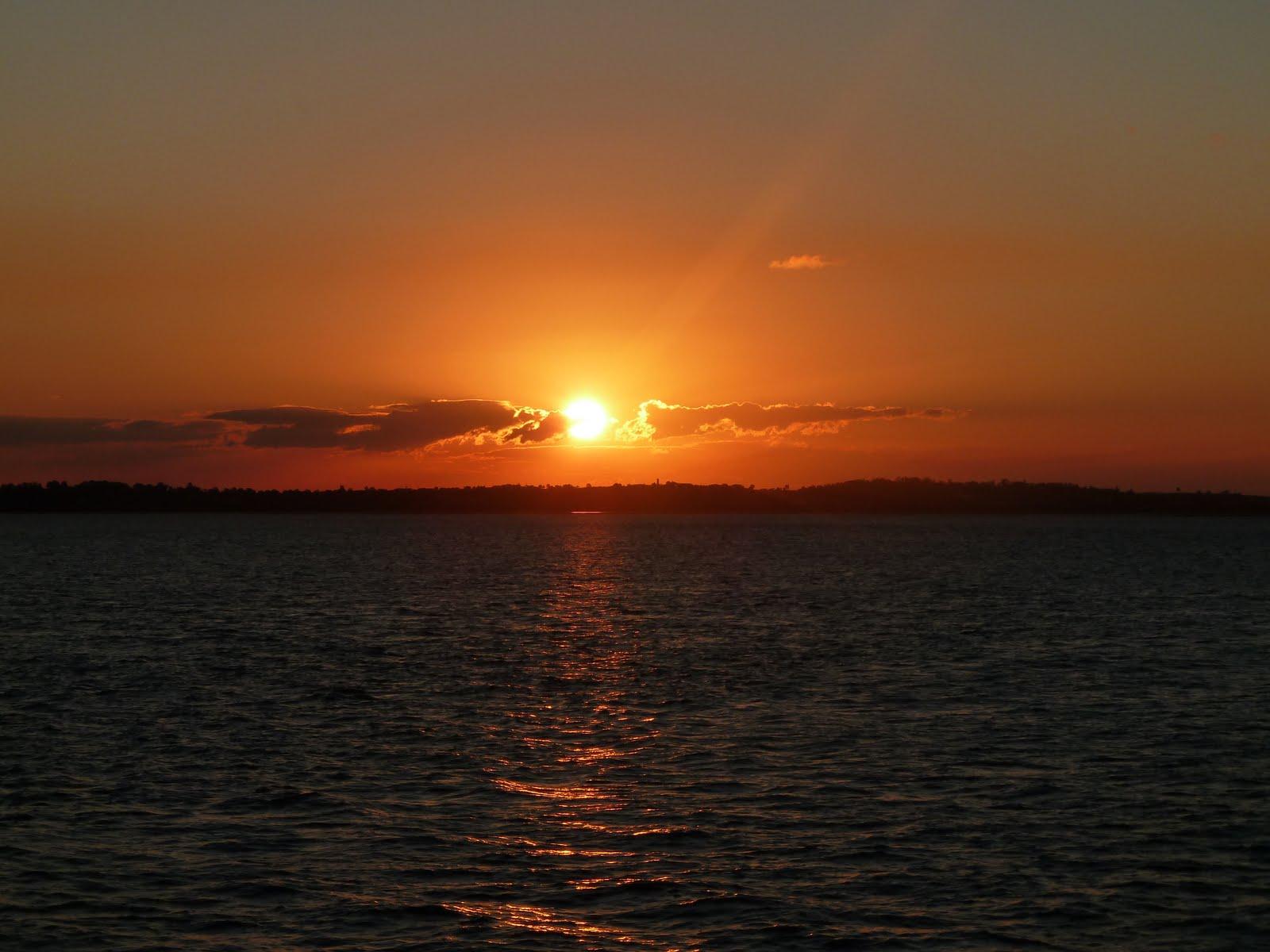 Oulongadas por el mundo: Hervey Bay - Día 2