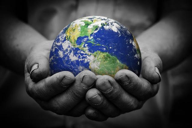 पृथ्वी दिवस कब और क्यों मनाया जाता है? - Earth day
