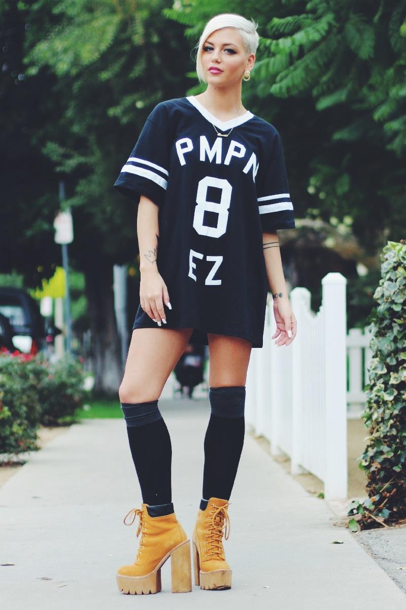 Pimpin Ain't Easy t-shirt. PYGear.com