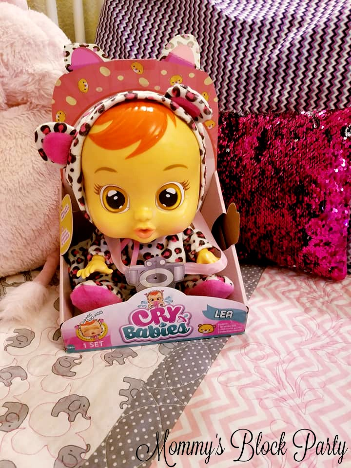 Hot Holiday Toy Alert Cry Babies The Doll That Cries