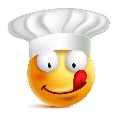 Chef Smiley