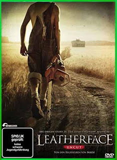 Leatherface (2017) | DVDRip Latino HD GDrive 1 Link