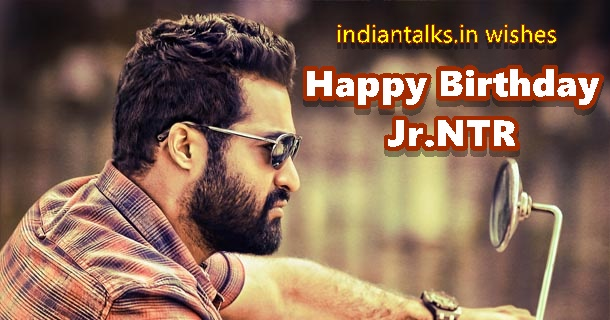Jr NTR Birthday Special Top 10 Unknown Facts