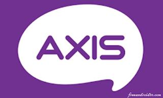 Info Tarif Terbaru dan Cara Daftar Paket Irit Axis Curhat - Murah Banget !!