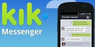 kik app download