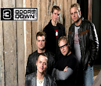 Chord dan Lirik Lagu 3 Doors Down - Kryptonite