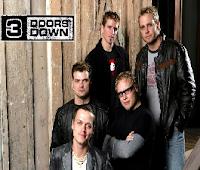 Chord dan Lirik Lagu 3 Doors Down - Kryptonite