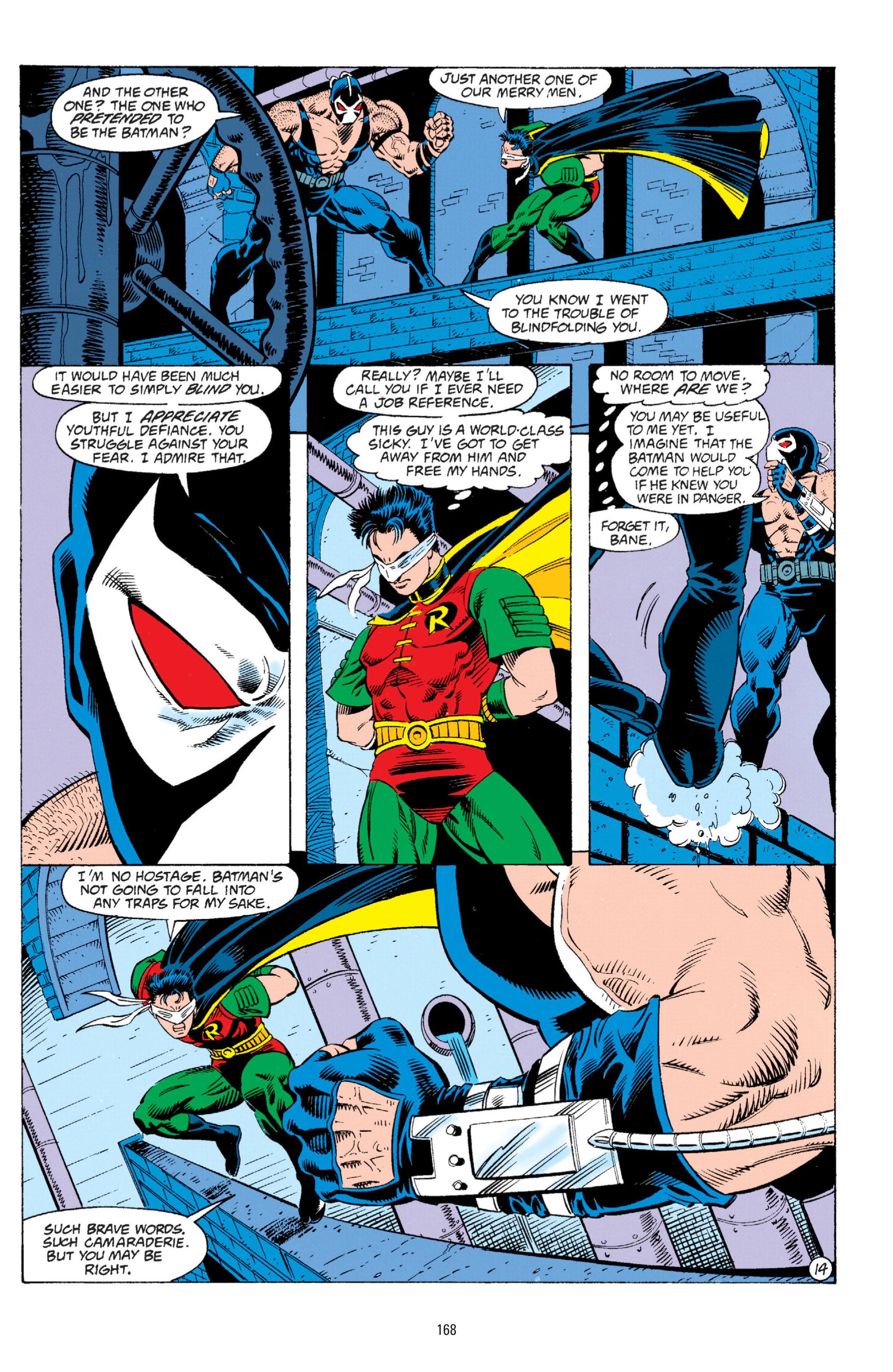 Detective Comics (1937) 660 Page 14