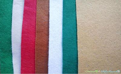 Materiales-fieltro-guirnalda-de-otoño-con-hojas-y-setas-en-fieltro-creandoyfofucheando