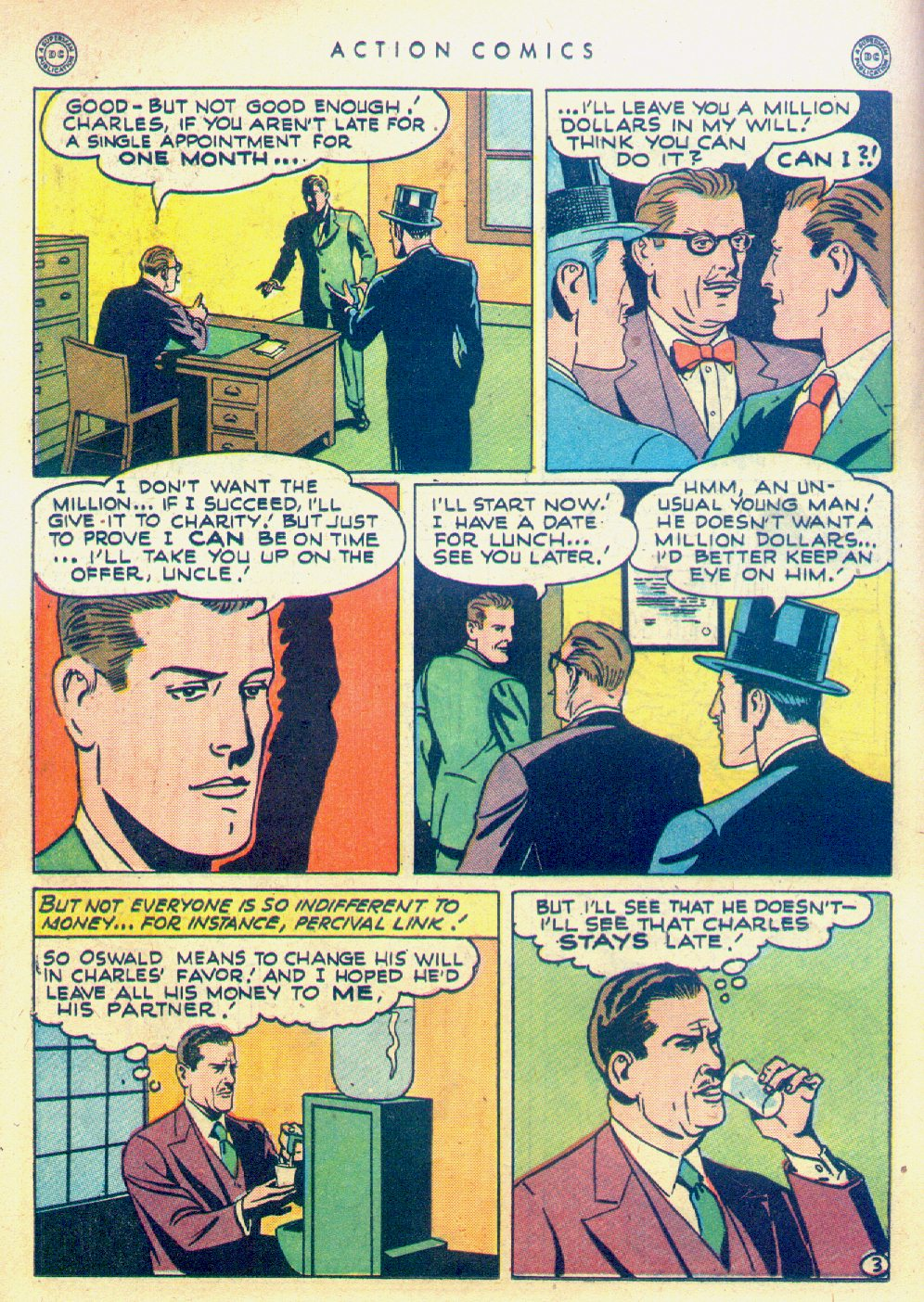 Action Comics (1938) 113 Page 17