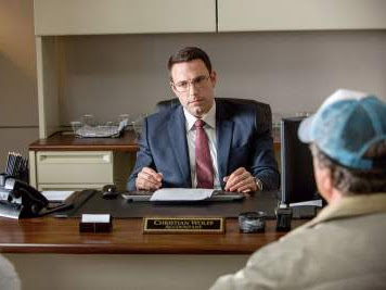 Review Film The Accountant