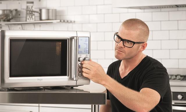 Έξυπνα, Ιδέες, κουζίνα, Οικολογικά καθαριστικά, Οικονομία, Φούρνος μικροκυμάτων, hacks,