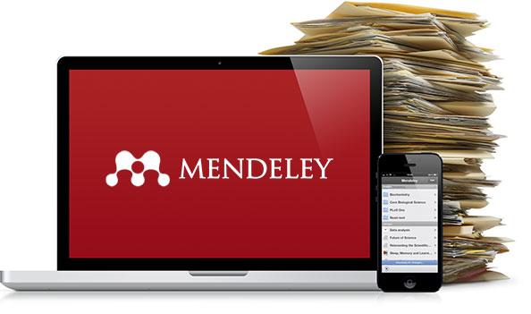 Cuenta premium en Mendeley