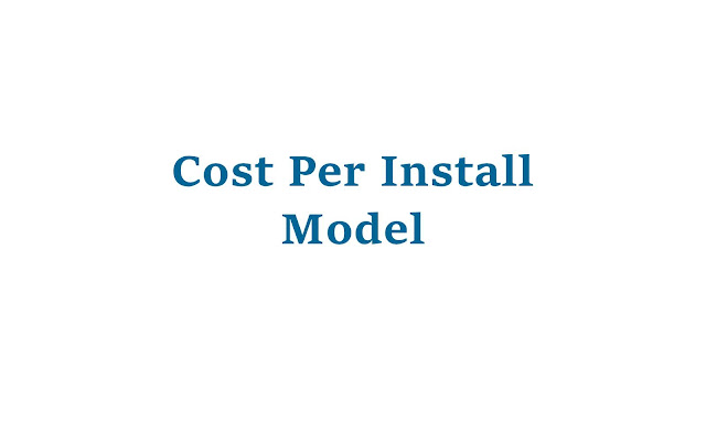 cost per install