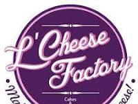 Lowongan Kerja L'Cheese Factory Pekanbaru