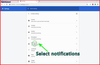 click-notifications-google-chrome