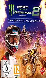 monster energy supercross the official videogame 2 large - Monster Energy Supercross The Official Videogame 2 Update.v20190314 incl DLC-CODEX