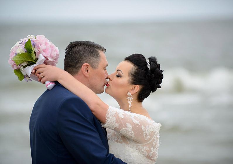 vestuvės Klaipėdoje