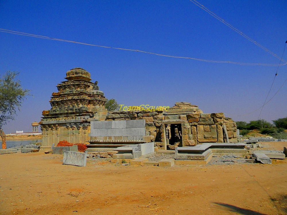 Sri Nagareshwara Temple, Mulagunda