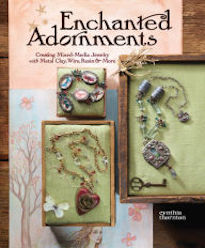 My Sister's Book: Enchanted Adornments
