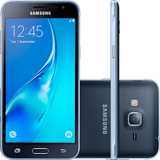 Samsung Galaxy J3 Preto
