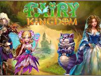 Fairy Kingdom HD World of Kingdom MOD APK v2.1.9 Terbaru for Android