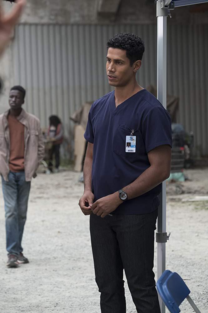 The Good Doctor - Season 2