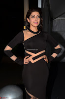 Pranitha Subhash in a skin tight backless brown gown at 64th Jio Filmfare Awards South ~  Exclusive 031.JPG