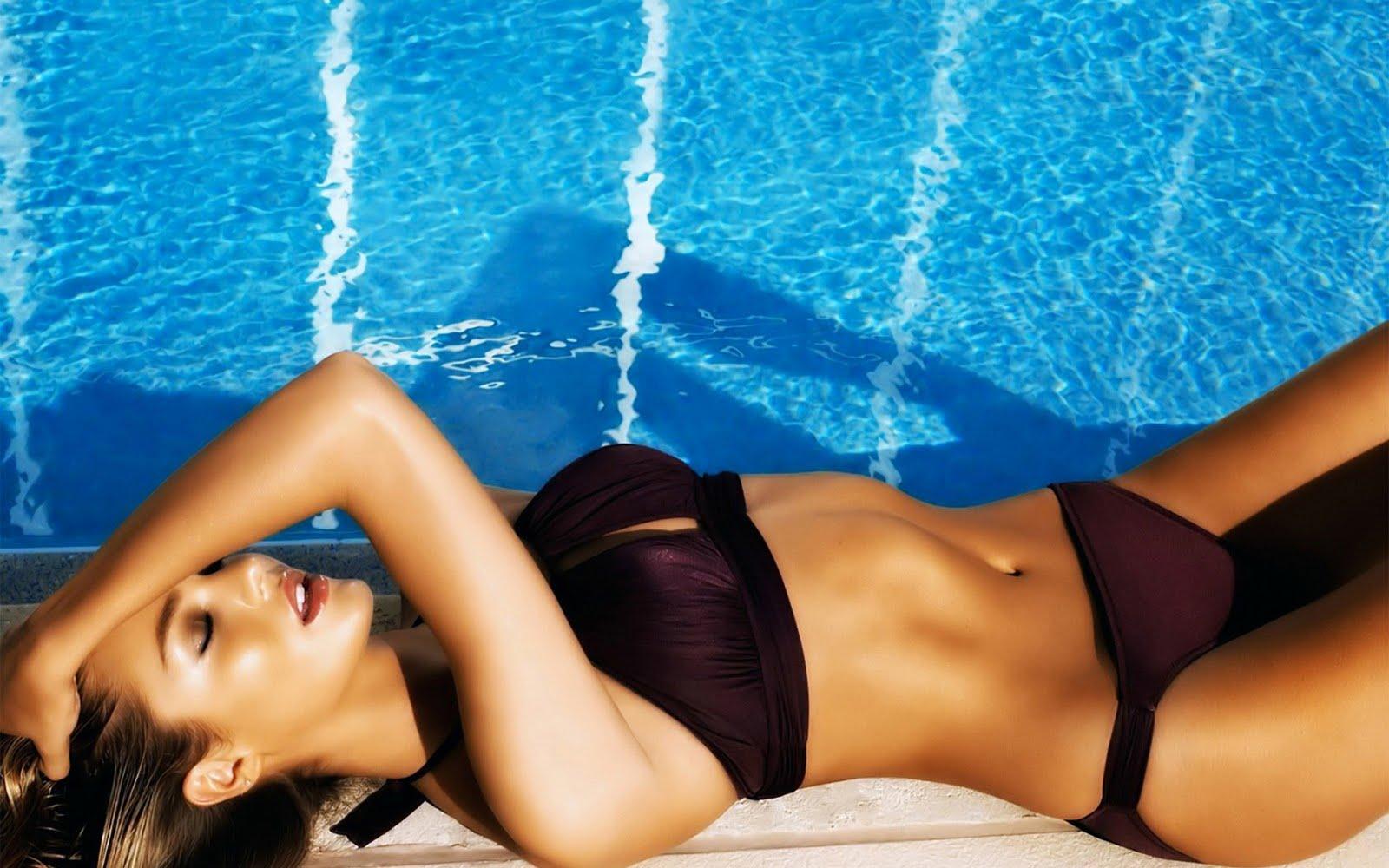 Candice swanepoel bikini hd wallpapers hot photos hub - Hd bikini wallpaper download ...