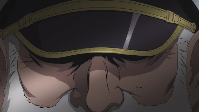 Kapitan statku Yamato