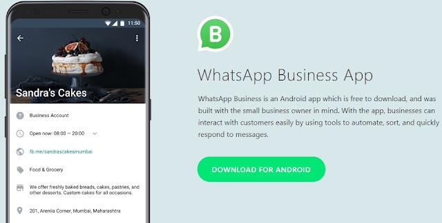 Aplikasi Whatsapp Business Untuk Pemilik Perniagaan