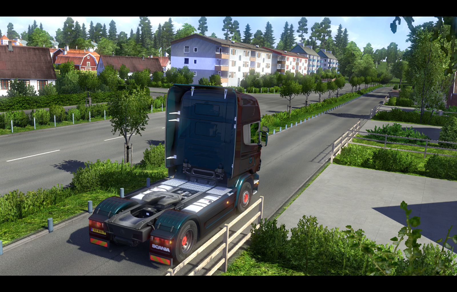 scs software 39 s blog driving in the north and oculus rift. Black Bedroom Furniture Sets. Home Design Ideas