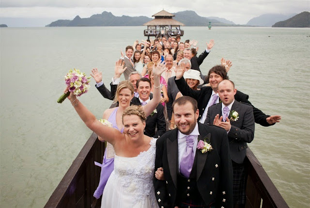 Westin Langkawi wedding venue resort hotel malaysia the float