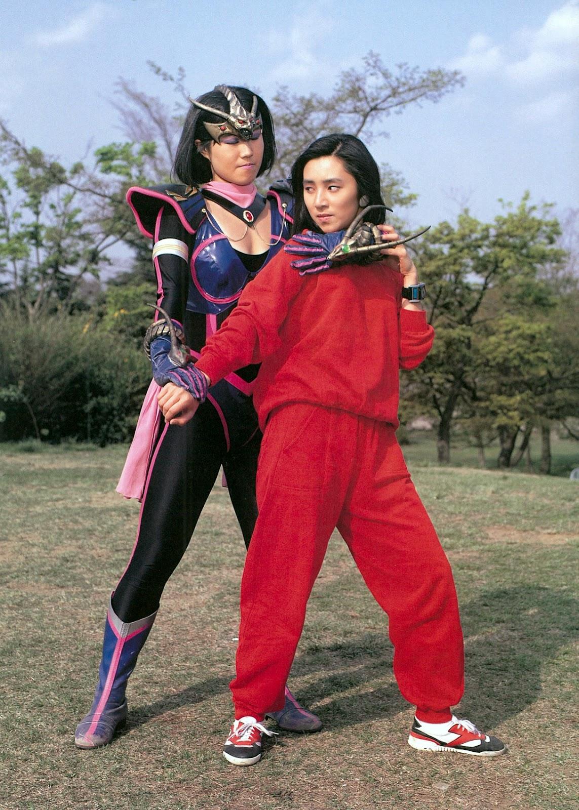 Fuji and diana 2 of 2 - 5 10