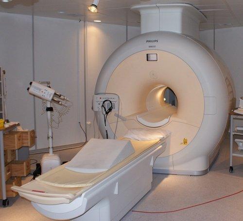 Alat MRI Scan