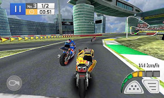 download real racing 3d v1.0.6 apk terbaru 2017