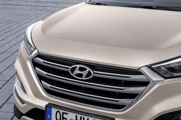Accessori nuova Hyundai Tucson 2015 - Prezzi - Quanto costano accessori Tucson