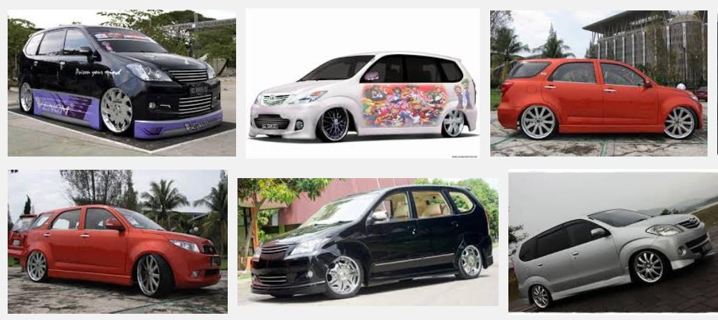 pengalaman grand new veloz agya trd 2017 galeri gambar foto modifikasi mobil avanza ceper ...