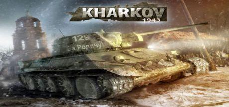 Achtung Panzer Kharkov 1943